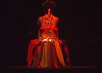La Pocha Nostra, Mapa/Corpo 2: Ritos interactivos para el nuevo milenio (Mapa/Corpo 2: Interactive Rituals for the New Millenium / Mapa / Corpo 2: Interaktywne rytuały na nowe tysiąclecie), 2007